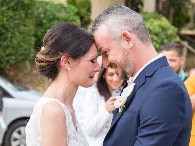 Le mariage de Steve et Estelle à Orgères, Ille et Vilaine 13