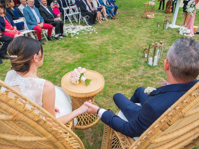 Le mariage de Steve et Estelle à Orgères, Ille et Vilaine 23