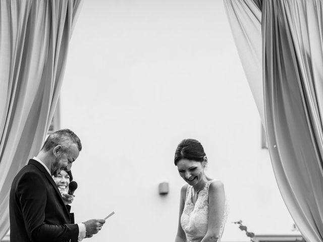 Le mariage de Steve et Estelle à Orgères, Ille et Vilaine 24