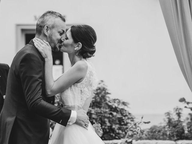 Le mariage de Steve et Estelle à Orgères, Ille et Vilaine 27