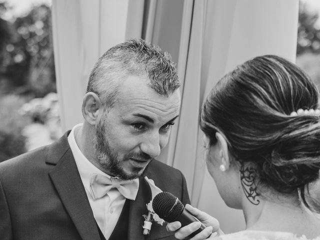 Le mariage de Steve et Estelle à Orgères, Ille et Vilaine 29