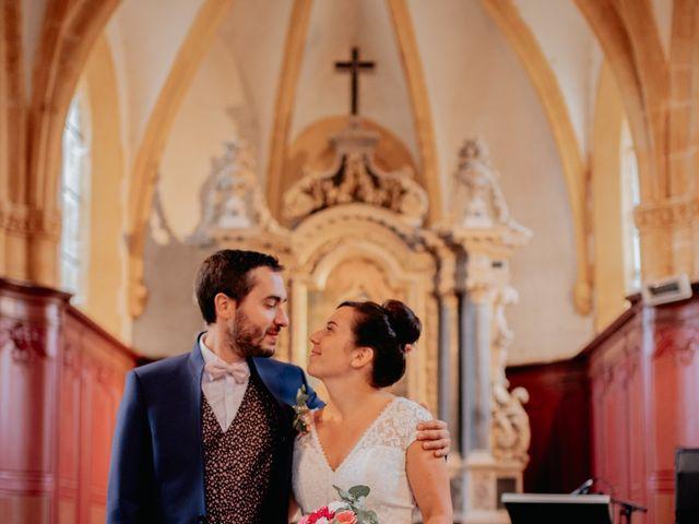 Le mariage de Hugo et Marion à Brieulles-sur-Bar, Ardennes 15