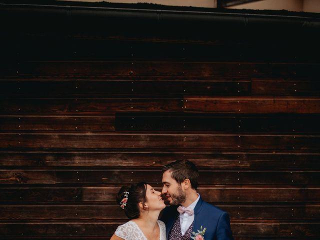 Le mariage de Hugo et Marion à Brieulles-sur-Bar, Ardennes 16