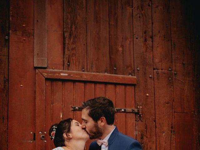 Le mariage de Hugo et Marion à Brieulles-sur-Bar, Ardennes 18