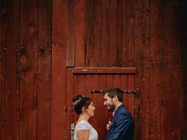 Le mariage de Hugo et Marion à Brieulles-sur-Bar, Ardennes 20