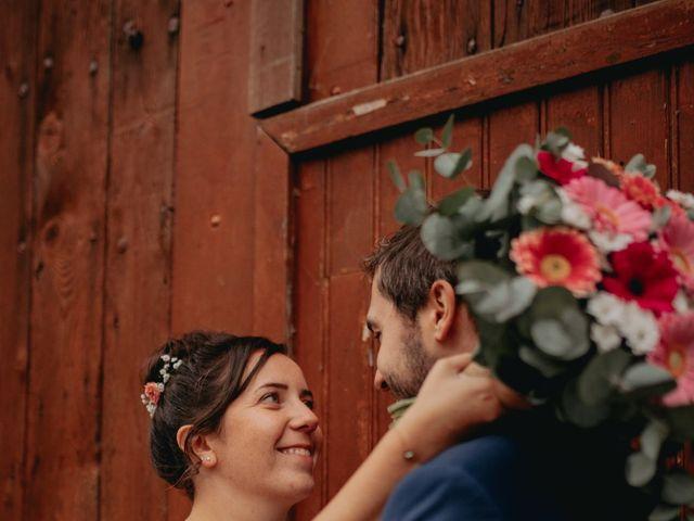 Le mariage de Hugo et Marion à Brieulles-sur-Bar, Ardennes 21