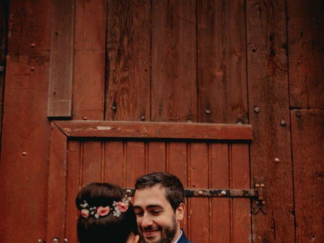 Le mariage de Hugo et Marion à Brieulles-sur-Bar, Ardennes 22