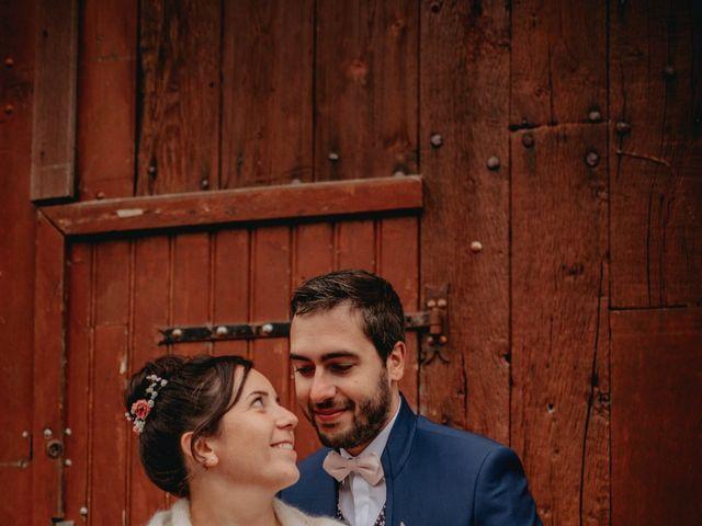 Le mariage de Hugo et Marion à Brieulles-sur-Bar, Ardennes 23
