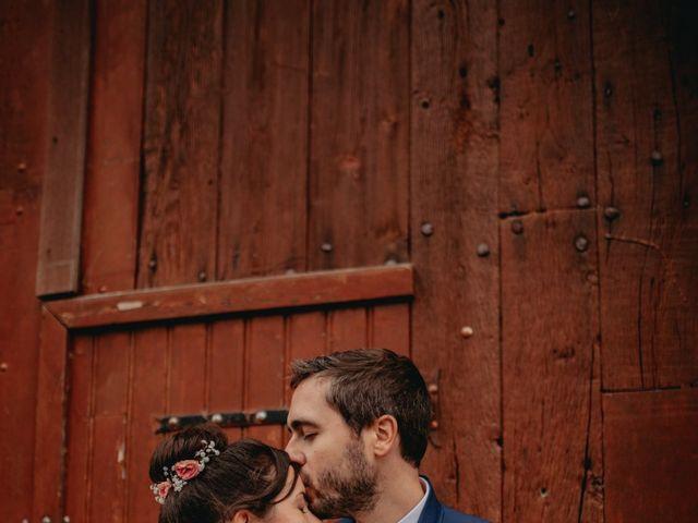 Le mariage de Hugo et Marion à Brieulles-sur-Bar, Ardennes 25