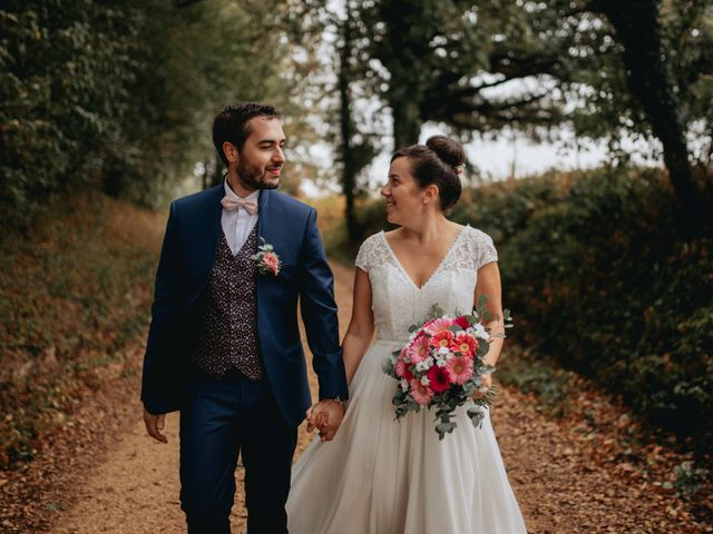Le mariage de Hugo et Marion à Brieulles-sur-Bar, Ardennes 27