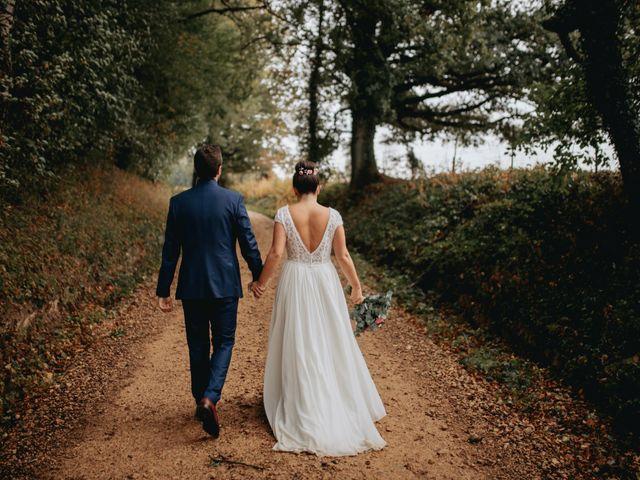 Le mariage de Hugo et Marion à Brieulles-sur-Bar, Ardennes 28