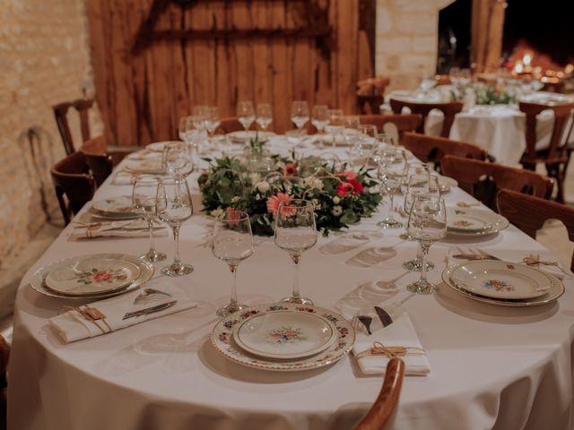 Le mariage de Hugo et Marion à Brieulles-sur-Bar, Ardennes 29