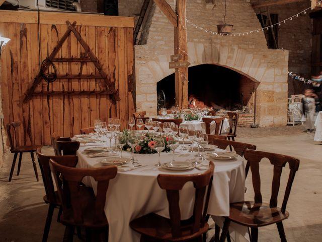 Le mariage de Hugo et Marion à Brieulles-sur-Bar, Ardennes 30