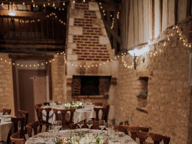 Le mariage de Hugo et Marion à Brieulles-sur-Bar, Ardennes 33