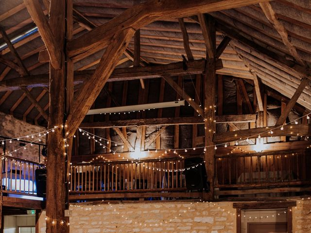 Le mariage de Hugo et Marion à Brieulles-sur-Bar, Ardennes 35