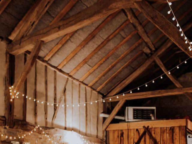 Le mariage de Hugo et Marion à Brieulles-sur-Bar, Ardennes 36