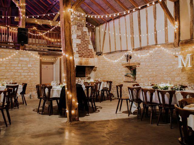 Le mariage de Hugo et Marion à Brieulles-sur-Bar, Ardennes 38