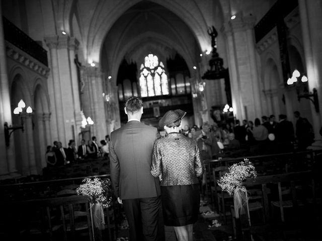 Le mariage de Antoine et Amélie à Cognac, Charente 21