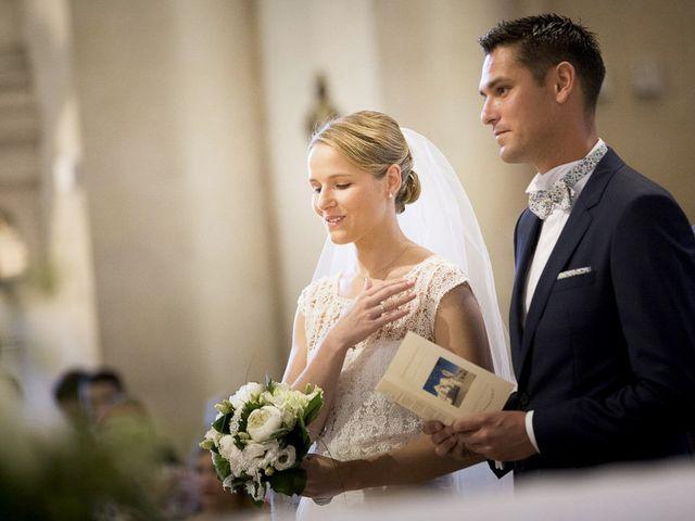 Le mariage de Antoine et Amélie à Cognac, Charente 23