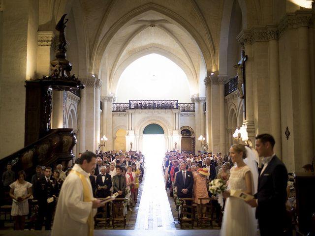 Le mariage de Antoine et Amélie à Cognac, Charente 26