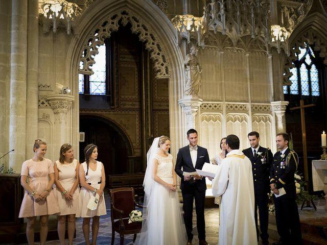 Le mariage de Antoine et Amélie à Cognac, Charente 27