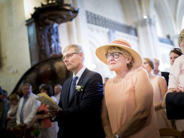 Le mariage de Antoine et Amélie à Cognac, Charente 31