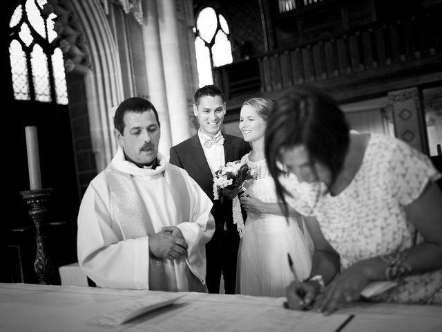 Le mariage de Antoine et Amélie à Cognac, Charente 32