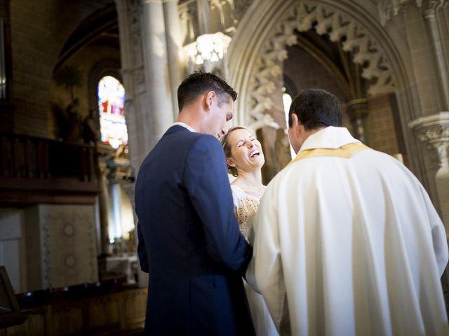 Le mariage de Antoine et Amélie à Cognac, Charente 33