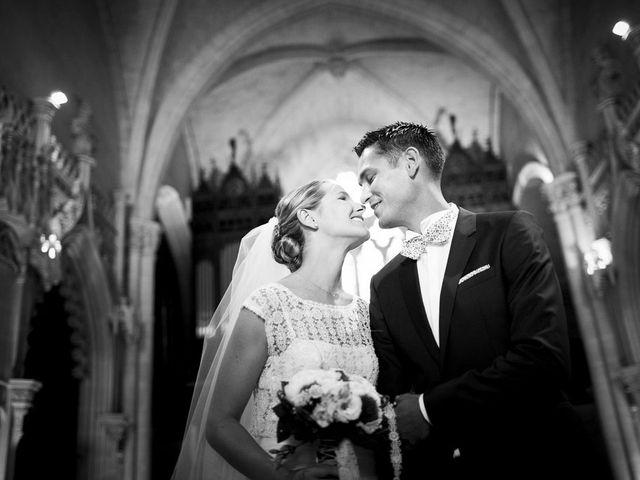 Le mariage de Antoine et Amélie à Cognac, Charente 35