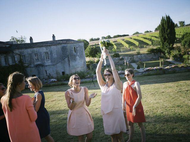 Le mariage de Antoine et Amélie à Cognac, Charente 51