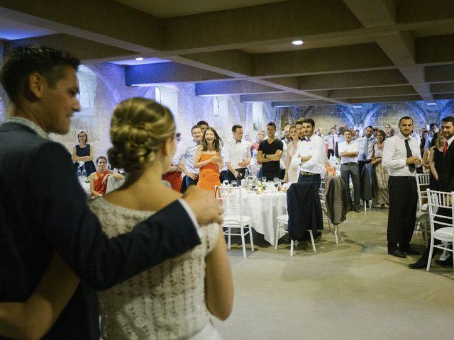Le mariage de Antoine et Amélie à Cognac, Charente 55