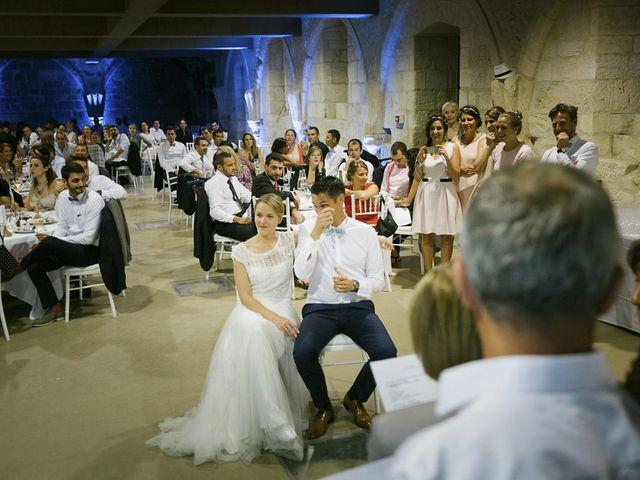 Le mariage de Antoine et Amélie à Cognac, Charente 58