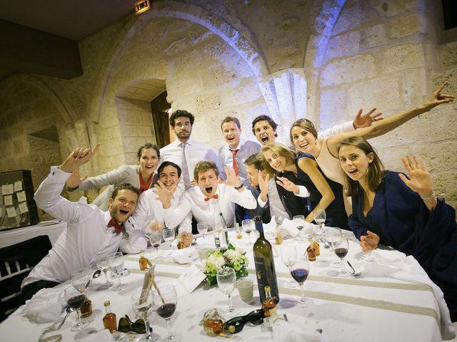 Le mariage de Antoine et Amélie à Cognac, Charente 61