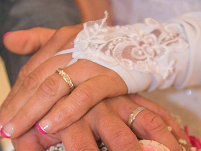 Le mariage de Benoit et Christine à Noirmoutier-en-l'Île, Vendée 8