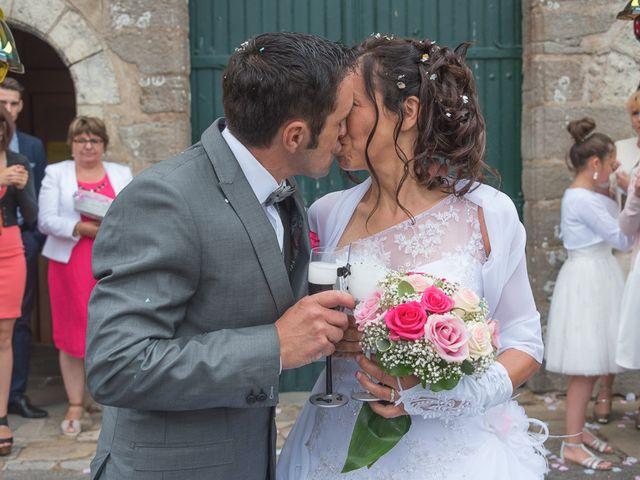Le mariage de Benoit et Christine à Noirmoutier-en-l'Île, Vendée 11