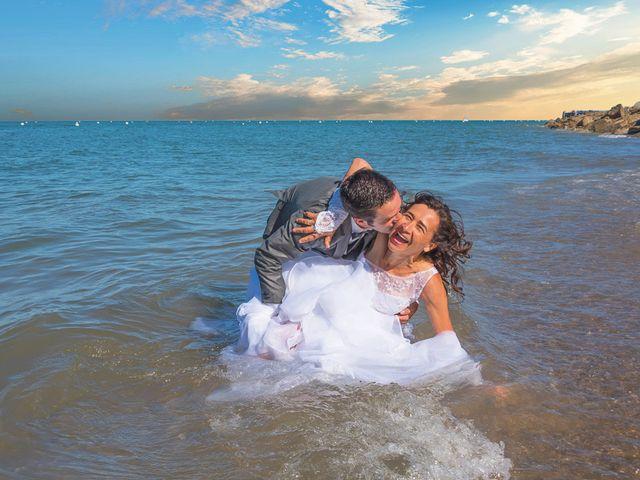 Le mariage de Benoit et Christine à Noirmoutier-en-l'Île, Vendée 17