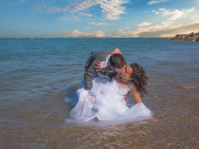 Le mariage de Benoit et Christine à Noirmoutier-en-l'Île, Vendée 18