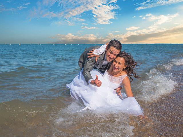 Le mariage de Benoit et Christine à Noirmoutier-en-l'Île, Vendée 19