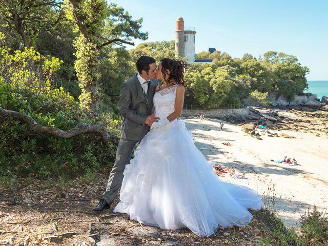 Le mariage de Benoit et Christine à Noirmoutier-en-l'Île, Vendée 29