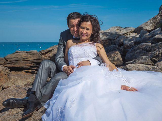 Le mariage de Benoit et Christine à Noirmoutier-en-l'Île, Vendée 30