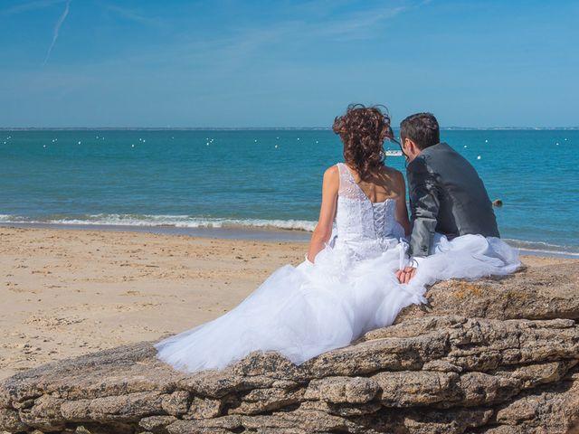 Le mariage de Benoit et Christine à Noirmoutier-en-l'Île, Vendée 32