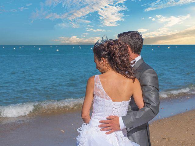 Le mariage de Benoit et Christine à Noirmoutier-en-l'Île, Vendée 40