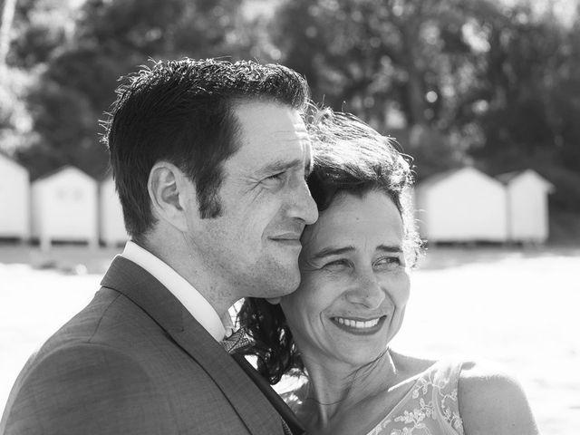 Le mariage de Benoit et Christine à Noirmoutier-en-l'Île, Vendée 41