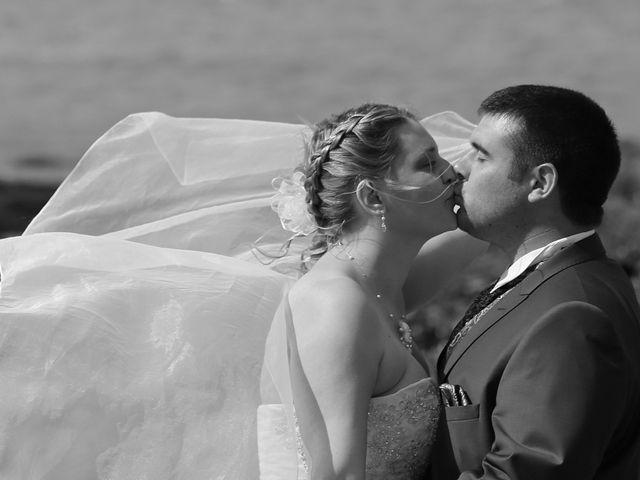 Le mariage de Germain et Audrey à Saint-Vincent-des-Landes, Loire Atlantique 2