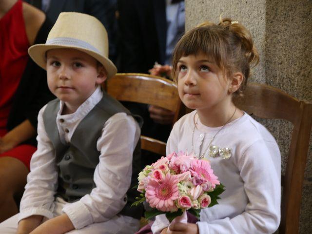 Le mariage de Germain et Audrey à Saint-Vincent-des-Landes, Loire Atlantique 5
