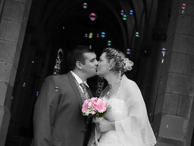 Le mariage de Germain et Audrey à Saint-Vincent-des-Landes, Loire Atlantique 15