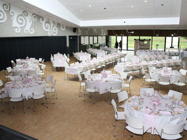 Le mariage de Germain et Audrey à Saint-Vincent-des-Landes, Loire Atlantique 23