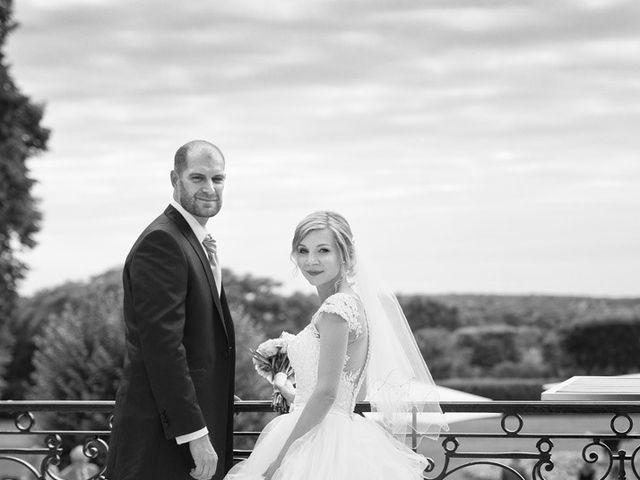 Le mariage de Sébastien et Marjorie à Saint-Maur-des-Fossés, Val-de-Marne 5