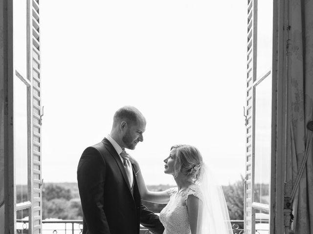 Le mariage de Sébastien et Marjorie à Saint-Maur-des-Fossés, Val-de-Marne 6