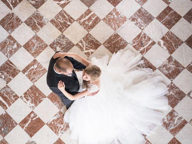 Le mariage de Sébastien et Marjorie à Saint-Maur-des-Fossés, Val-de-Marne 7